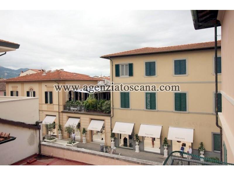Appartamento in affitto, Forte Dei Marmi - Centro Storico -  18