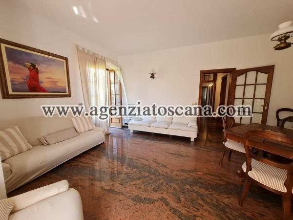 Villetta Singola in affitto, Forte Dei Marmi - Centrale -  10