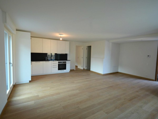 Ref. 433 - Apartment for Sale in Lugano Centro