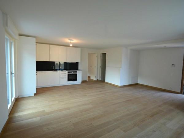 Riferimento 433 - Appartamento in Vendita a Lugano Centro