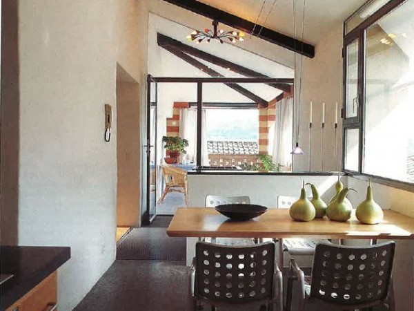 Ref. 35 - Casa for Sale in Gravesano
