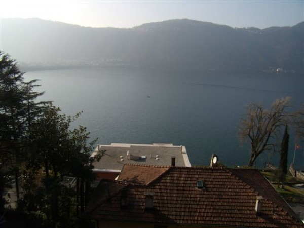 Ref. 09 - Apartment for Sale in Bissone