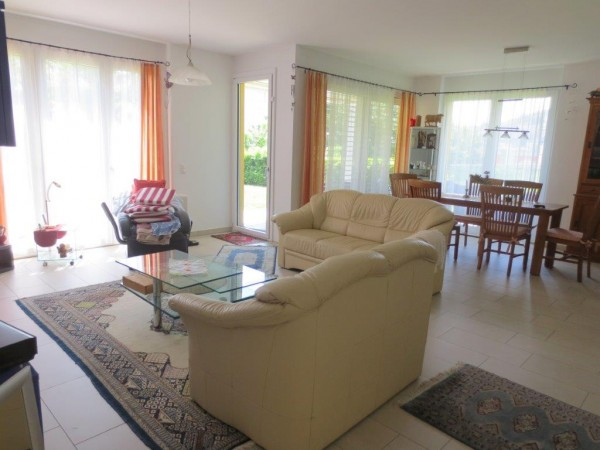 Ref. 401 - Apartment for Sale in Pregassona