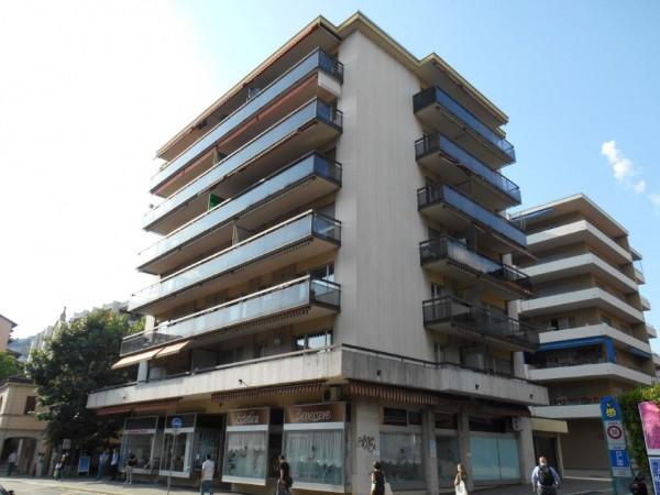 Riferimento 411 - Appartamento in Vendita a Lugano Centro