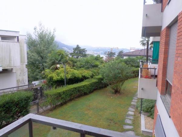 Riferimento 24 - Appartamento in Vendita a Castagnola-cassarate-ruvigliana