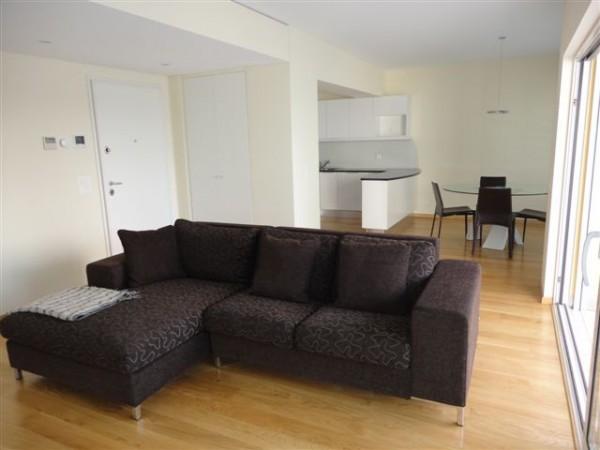 Riferimento 03 A - Appartamento in Affitto a Lugano Centro