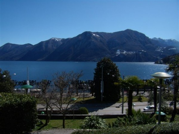 Ref. 387 - Apartment for Sale in Lugano Centro