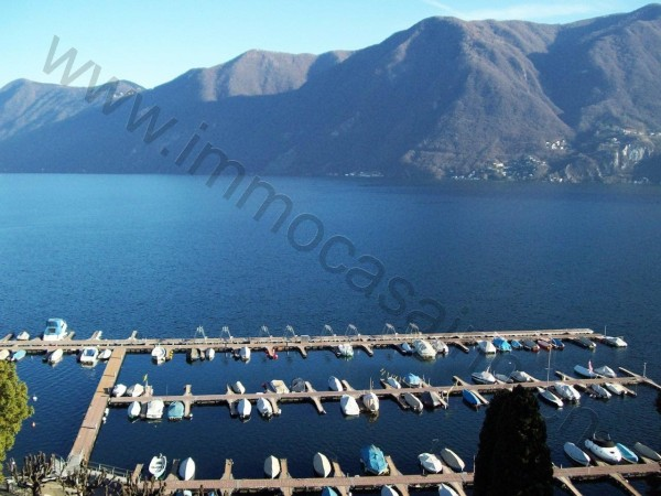 Ref. 274 - Apartment for Sale in Lugano Centro