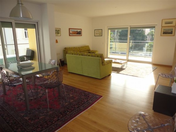 Riferimento 127A - Appartamento in Affitto a Lugano Centro
