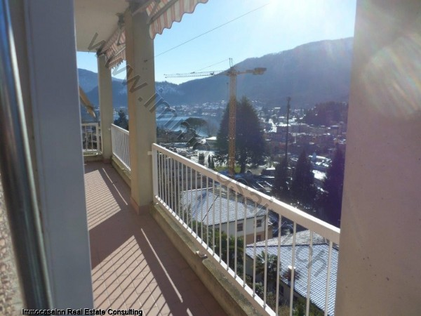 Ref. 394A - Apartment for Rent in Ponte Tresa