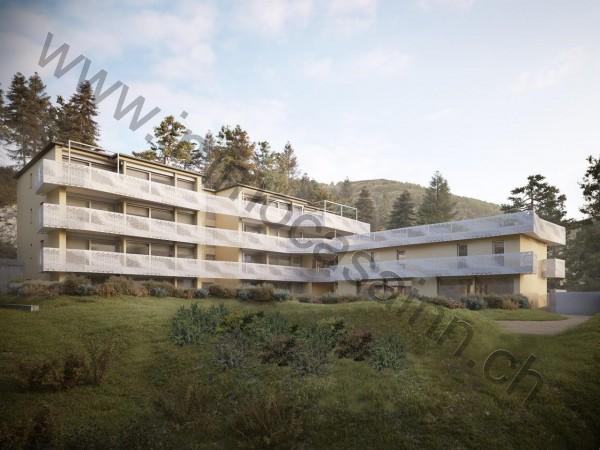Riferimento 129 - Appartamento in Vendita a Brione Sopra Minusio