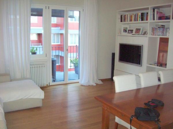 Riferimento 270 - Appartamento in Vendita a Castagnola-cassarate-ruvigliana