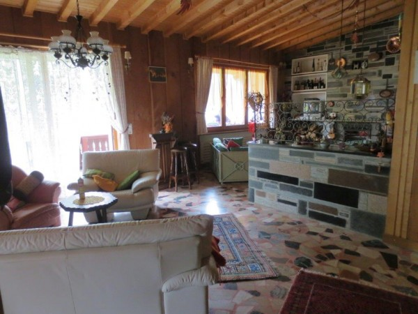 Ref. 215 - Casa for Sale in Pian San Giacomo