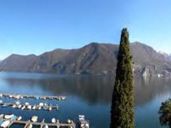Riferimento 181 - Appartamento in Vendita a Lugano Centro