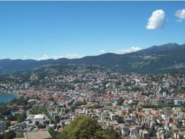 Ref. 192 - Apartment for Sale in Viganello