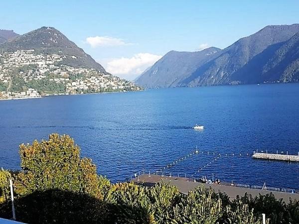 Riferimento 424 - Appartamento in Vendita a Lugano Centro