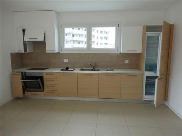 Riferimento 203 - Appartamento in Vendita a Coldrerio