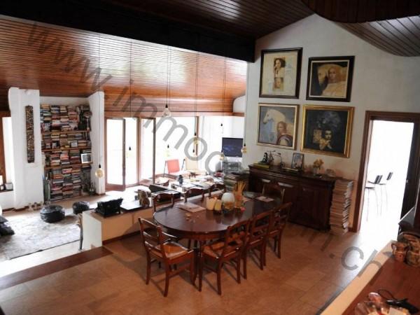 Riferimento 425 - Casa in Vendita a Castagnola-cassarate-ruvigliana