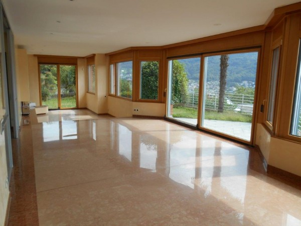 Ref. 344 - Casa for Sale in Porza