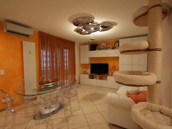 Riferimento 245 - Appartamento in Vendita a Lugano Centro