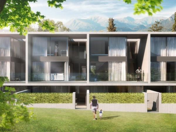 Riferimento 264 - Casa in Vendita a Gentilino