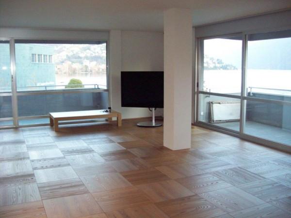 Riferimento 273 - Appartamento in Vendita a Lugano Centro