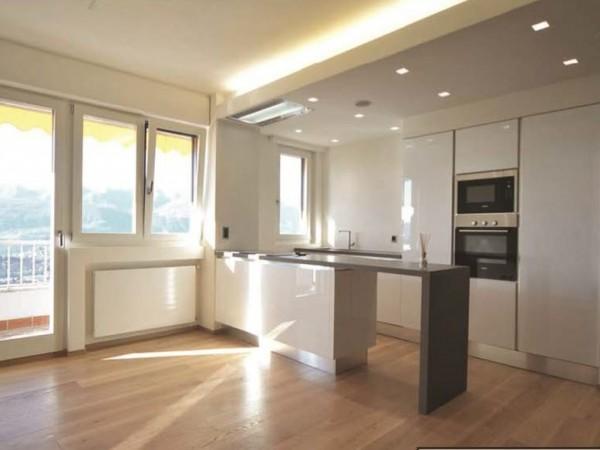 Riferimento 331 - Appartamento in Vendita a Brè-aldesago