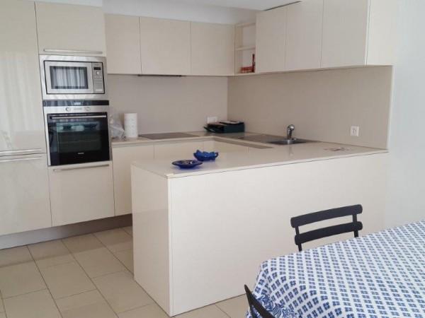 Riferimento 374 - Appartamento in Vendita a Lugano Centro