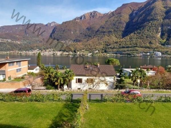 Riferimento 421 - Appartamento in Vendita a Riva San Vitale