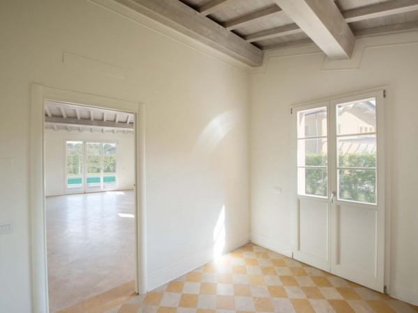 Rif. V705 - villa singola in vendita a Pietrasanta | Foto 16