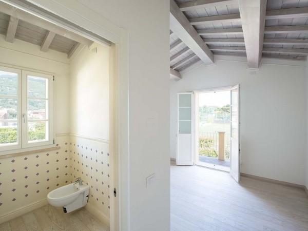Rif. V705 - villa singola in vendita a Pietrasanta | Foto 14
