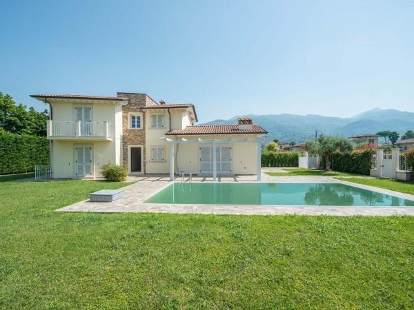 Rif. V705 - villa singola in vendita a Pietrasanta | Foto 19