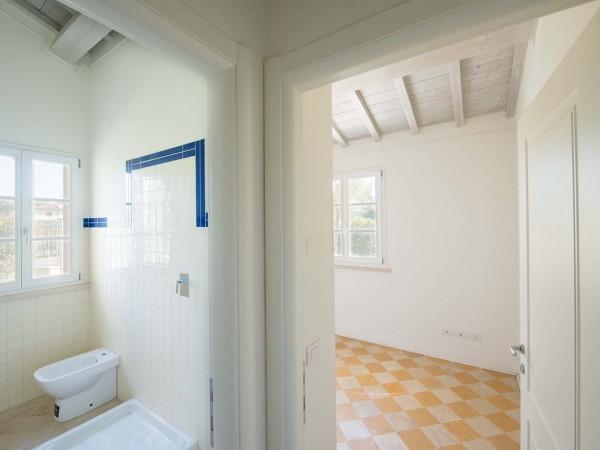 Rif. V705 - villa singola in vendita a Pietrasanta | Foto 11