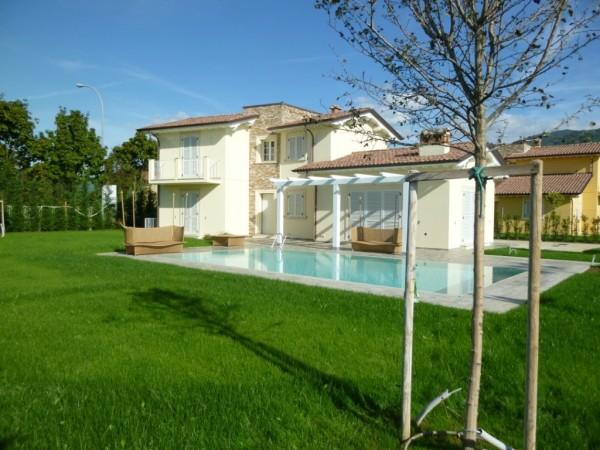 Rif. V705 - villa singola in vendita a Pietrasanta | Foto 21