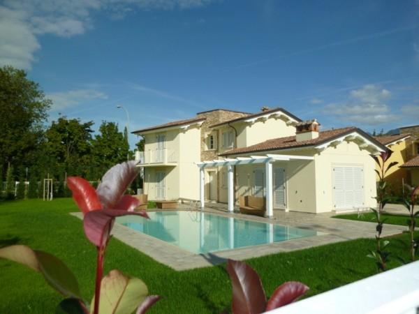 Rif. V705 - villa singola in vendita a Pietrasanta | Foto 22