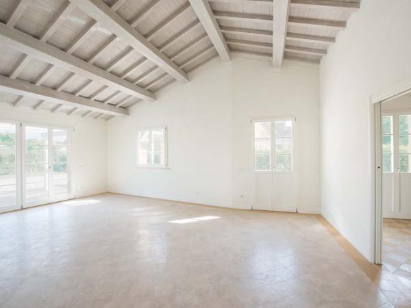 Rif. V705 - villa singola in vendita a Pietrasanta | Foto 15