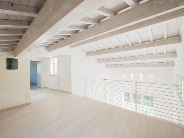 Rif. V705 - villa singola in vendita a Pietrasanta | Foto 12