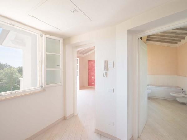 Rif. V705 - villa singola in vendita a Pietrasanta | Foto 5