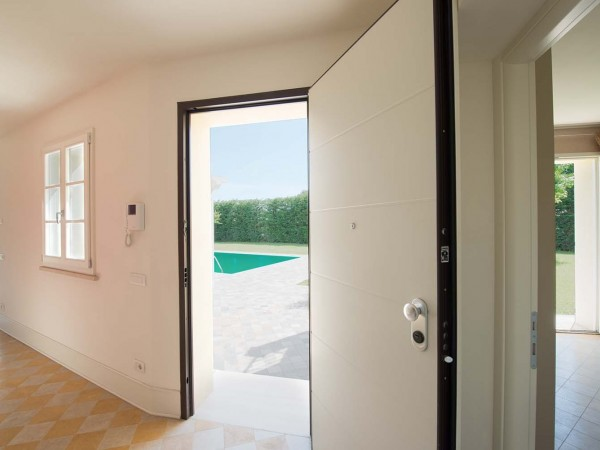 Rif. V705 - villa singola in vendita a Pietrasanta | Foto 4