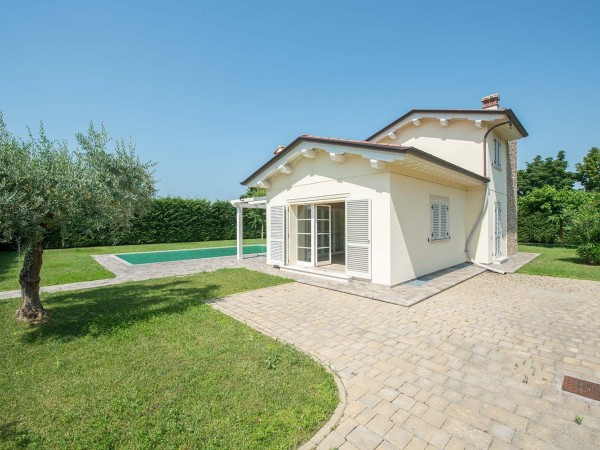 Rif. V705 - villa singola in vendita a Pietrasanta | Foto 20