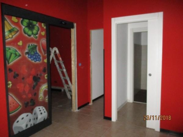 Riferimento C033_E - Locale Commerciale in Affitto a Civitavecchia