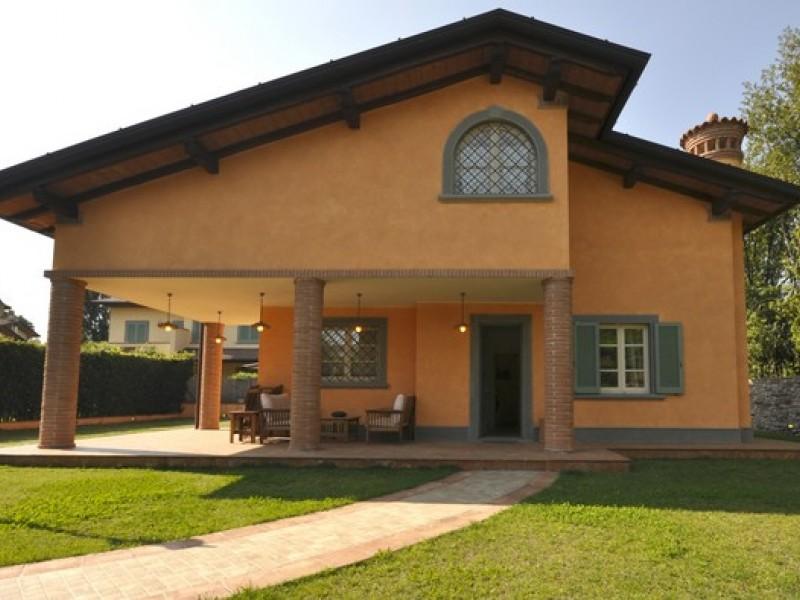 Riferimento 2118 - Villa Singola in  a