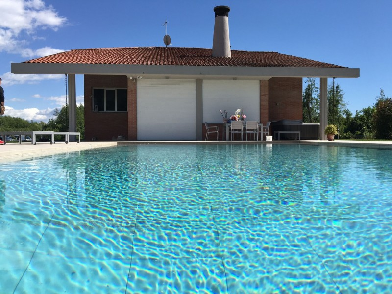 Riferimento 2117 - Villa Singola in  a