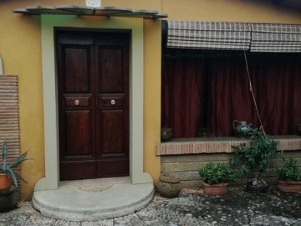 Rif. 2120 - villa bifamiliare in affitto a Forte Dei Marmi | Foto 59