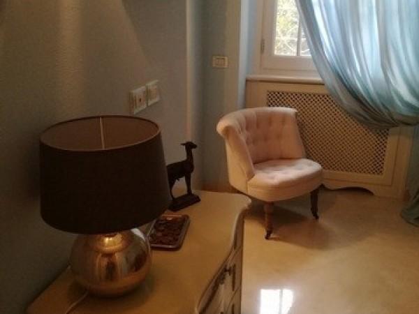 Rif. 2120 - villa bifamiliare in affitto a Forte Dei Marmi | Foto 12