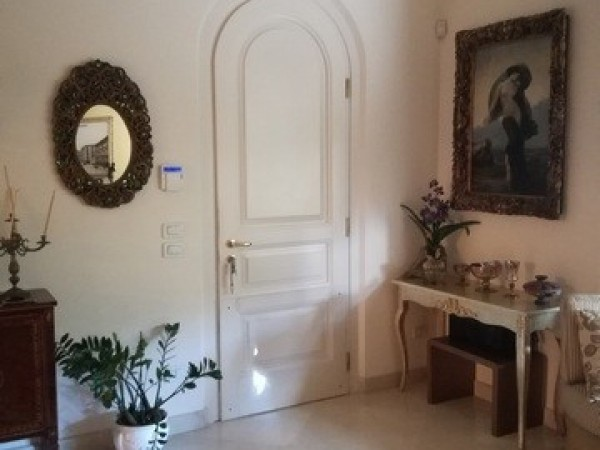 Rif. 2120 - villa bifamiliare in affitto a Forte Dei Marmi | Foto 6