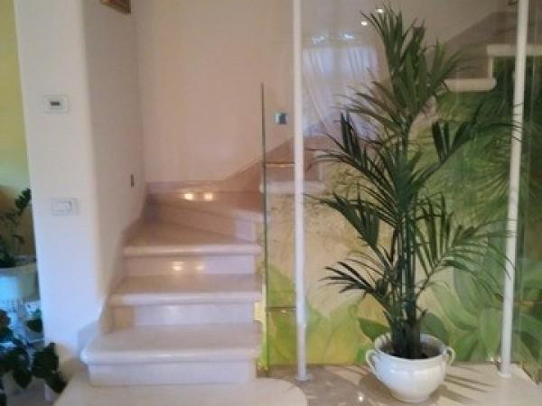 Rif. 2120 - villa bifamiliare in affitto a Forte Dei Marmi | Foto 19