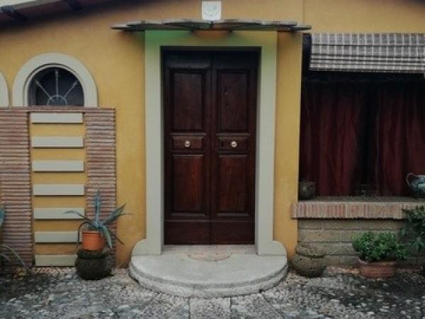 Rif. 2120 - villa bifamiliare in affitto a Forte Dei Marmi | Foto 57