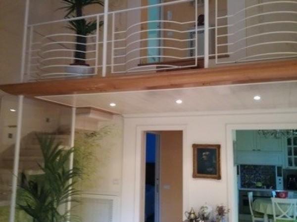 Rif. 2120 - villa bifamiliare in affitto a Forte Dei Marmi | Foto 21