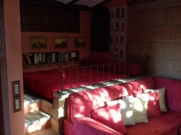 Rif. 2120 - villa bifamiliare in affitto a Forte Dei Marmi | Foto 37